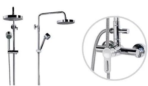 淋浴花洒哪几个品牌的好 怎么挑选淋浴喷头