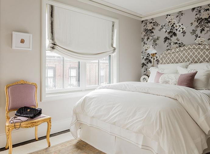柔和可爱的女生公寓,姐妹们快看看它!