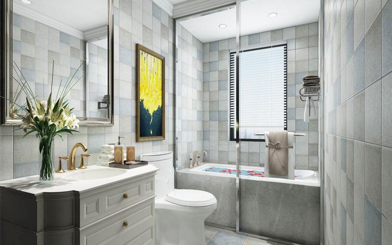厨房浴室装修设计