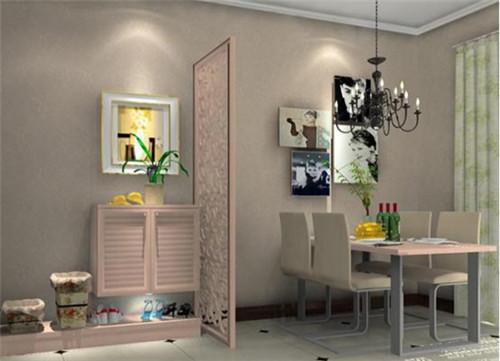 欧式玄关设计图片赏析 欧式玄关装修3大注意事项