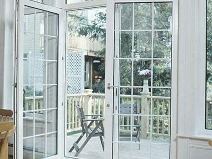 阳台门到底是隔断还是不隔断?