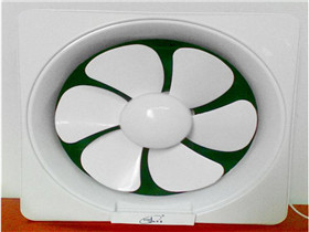 家用排气扇的规格尺寸  家用排气扇哪个牌子好
