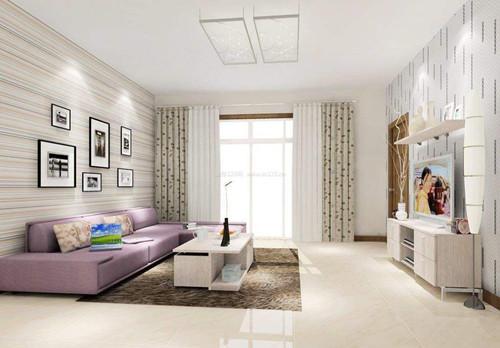 现代家居装修风格设计要点 现代家居装修风格特点