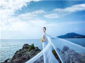 婚纱照价格表 如何做好婚纱照预算