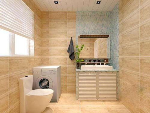 卫生间装修要注意什么 卫生家装修5大要素