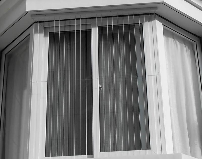 纱窗的价格是多少  如何挑选纱窗