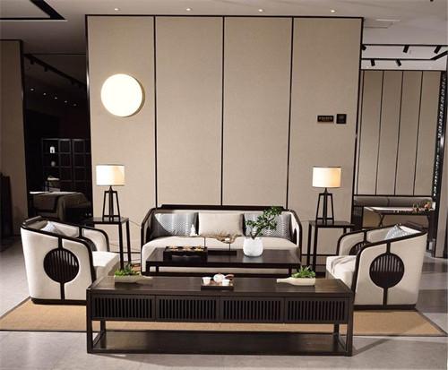 新中式家具沙发有何特点 新中式家具选购注意事项