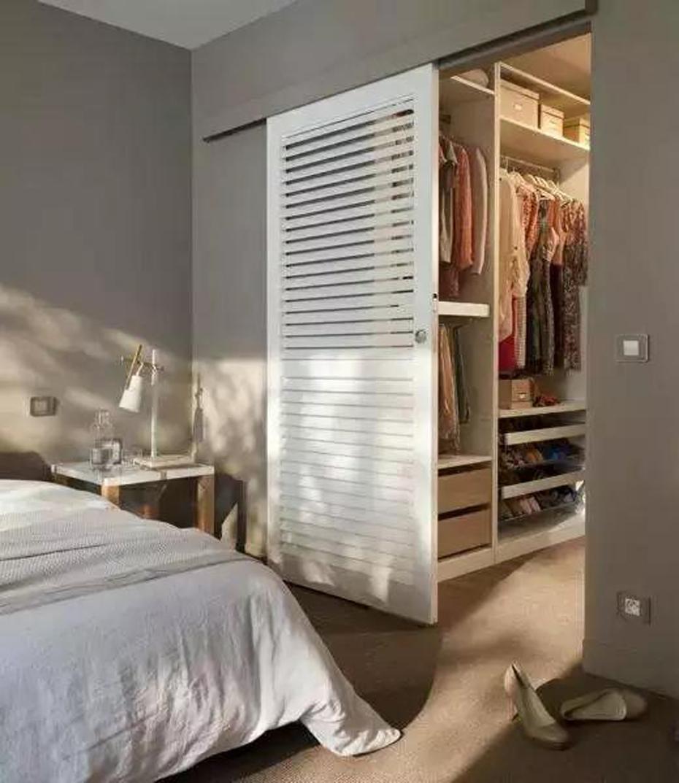 卧室到底是带卫生间好, 还是带衣帽间好?