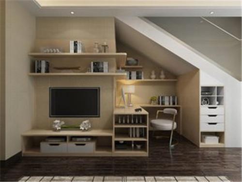 小复式装修样板房的效果图 装修小复式样板房的四大要点