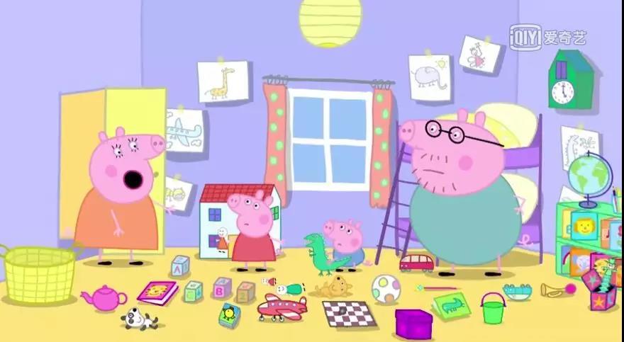 蓝天白云图片 屋子乱图片卡通图片 卡通图片 动漫资讯  卡通凌乱房间图片
