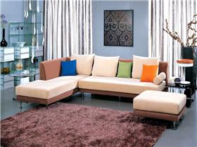 布艺沙发怎么样 布艺沙发有什么优缺点