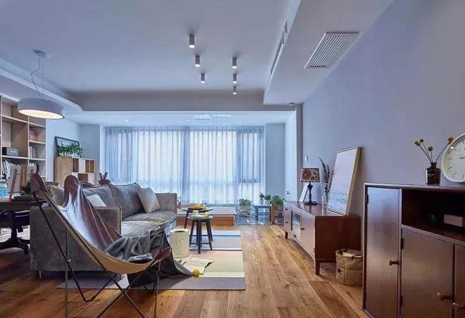 房子装修如何选地板