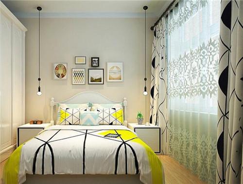 小房间装修设计效果图欣赏 小房间装修有哪些技巧