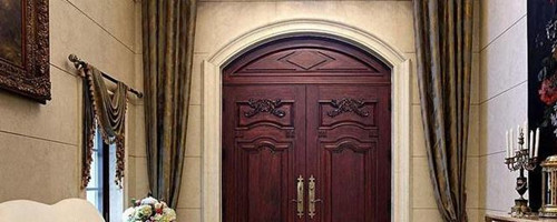 入户门的风水禁忌 入户门设计注意事项