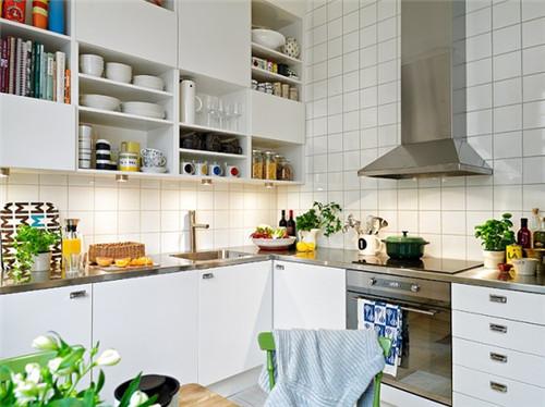 厨房的风水禁忌 厨房都有哪些设计风格