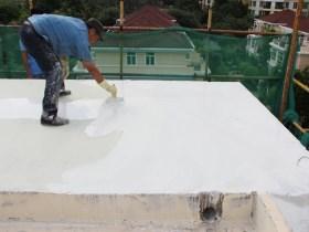 高分子防水涂料的分类 高分子防水涂料有哪些作用