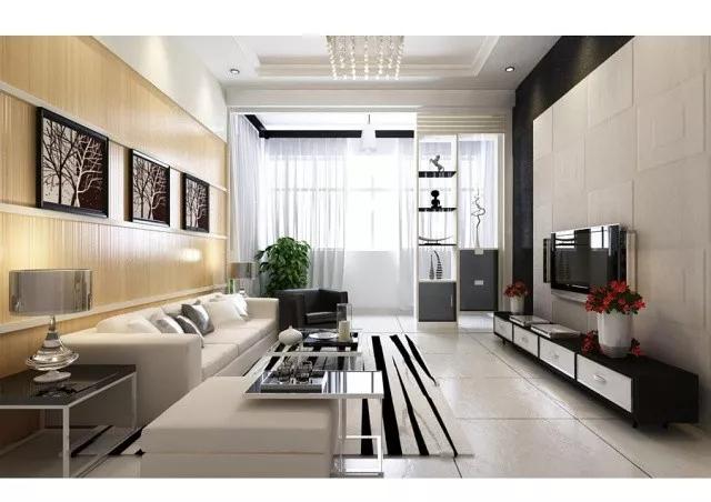 室内装修设计效果图房地产管理设计开发图片