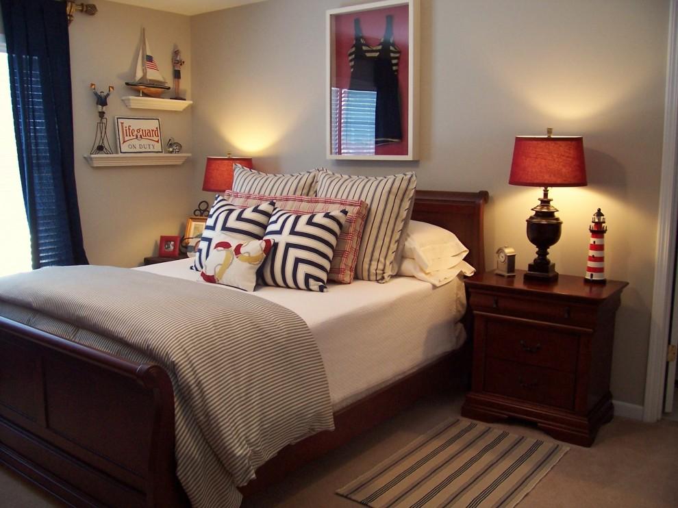 小卧室装修怎么更合理 如此设计小卧室任谁看了都喜欢
