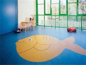 地板塑胶好不好   地板塑胶的优缺点有哪些
