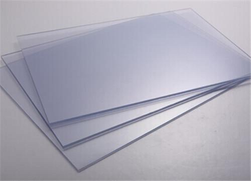塑料透明板表面经过特殊处理后,对紫外线具有一定的阻隔性,减少太阳光