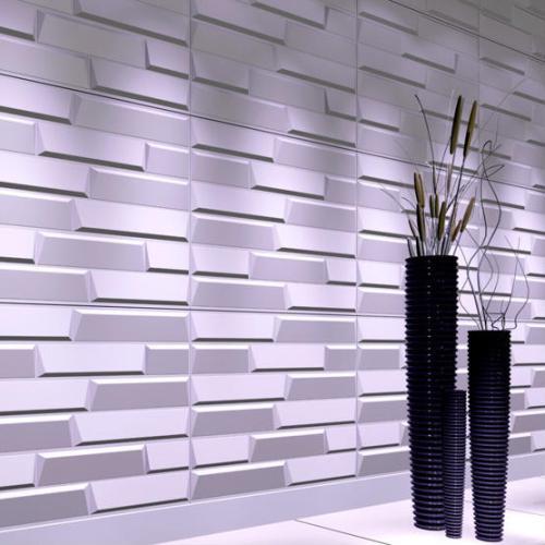 新型墙面装饰板分类 新型墙面装饰板价格一般多少