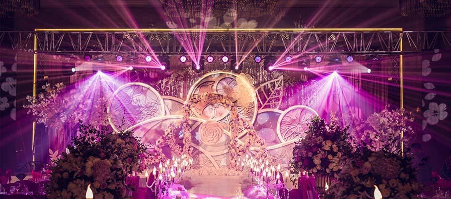 上海喜堂WeddingHall个性婚礼策划(玺堂婚礼)