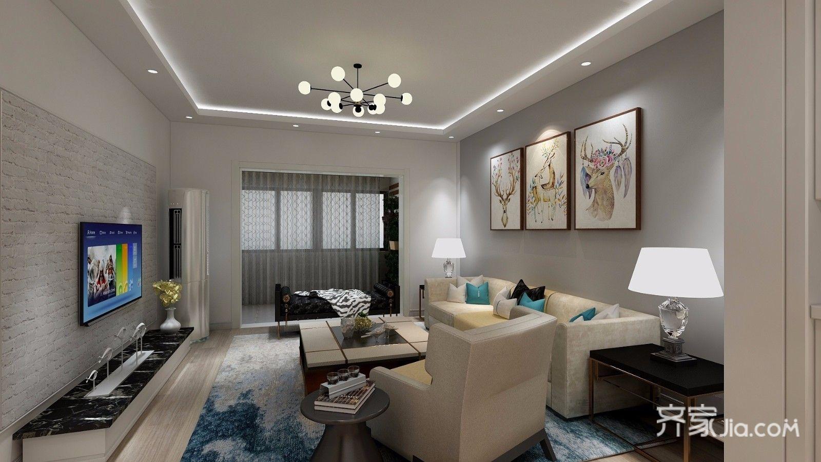 北京室内装修设计公司推荐 值得信赖的4家装潢公司_齐家网
