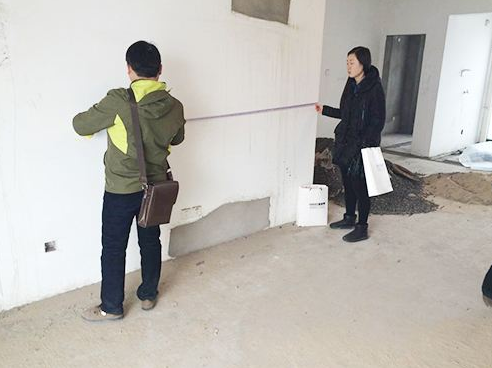 装修新房攻略步骤 如何装修新房_施工流程_学堂_齐家网