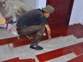 客厅的装修要注意些什么 买对客厅地板尤为的重要