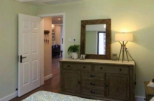房门颜色搭配技巧 房间门颜色应该如何选择
