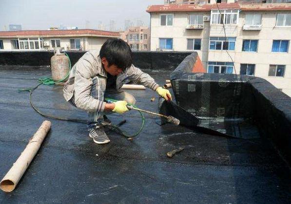 平屋顶如何做防水 平屋顶施工注意事项