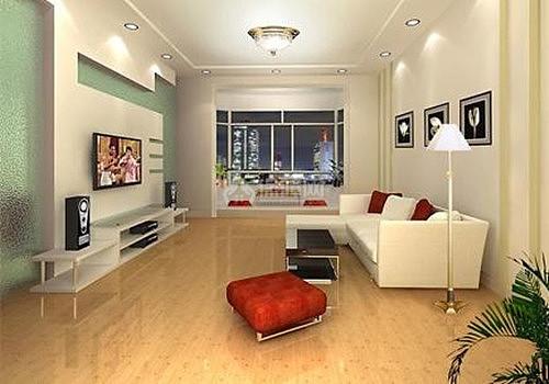 室内装潢设计怎样好看,室内装修需要注意的3大要素.图片