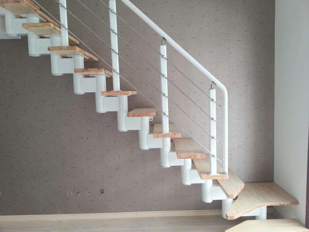 楼梯的价格是多少 一线楼梯品牌推荐!图片