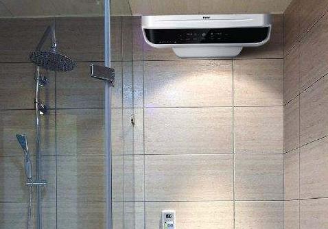 装修新房是先装热水器还是先吊顶呢?多数人选错了!图片