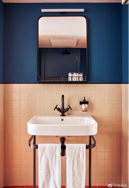 室内设计配色原则--阳台卫生间婚房篇v原则o的艺术字体