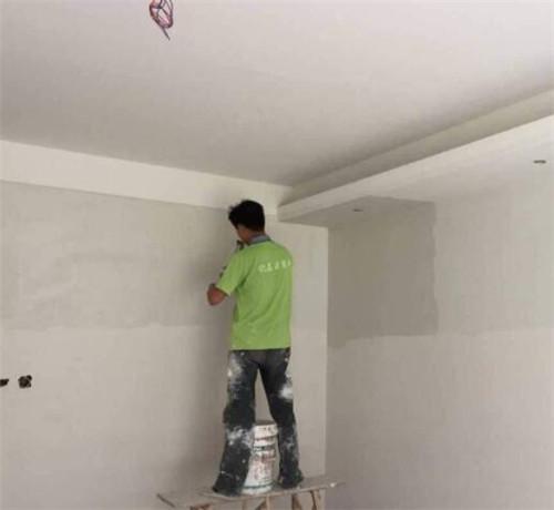 油漆刷完多久能入住 如何去除油漆异味
