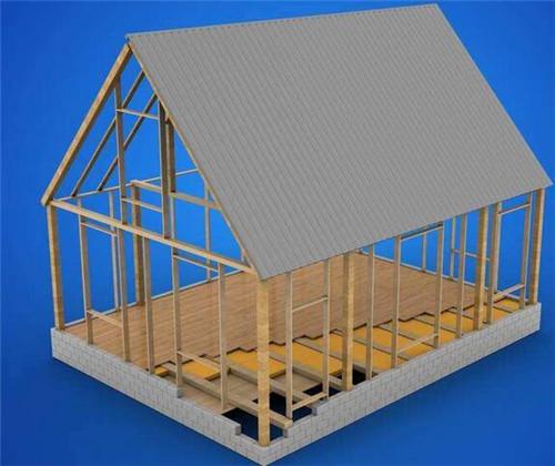 二,框架结构房屋和砖混结构房屋的区别