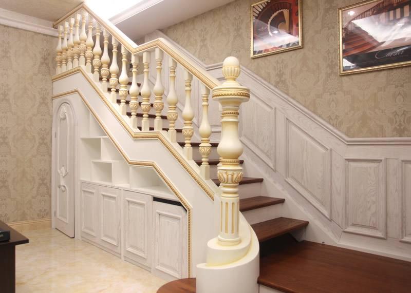 二,室内楼梯设计技巧有哪些