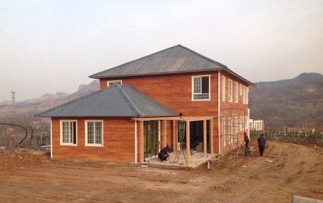 钢结构房子有哪些优势呢?下面就跟着小编一起来看看吧!