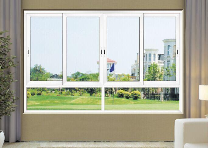 窗户资料有几品种型 选购窗户要注重甚么