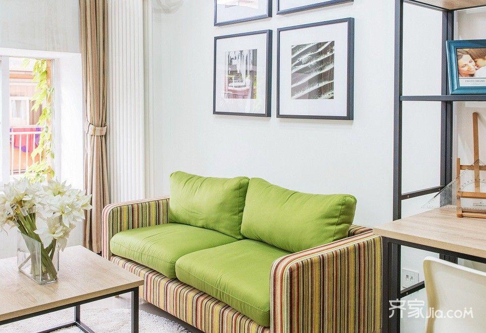 LOFT公寓 (6)