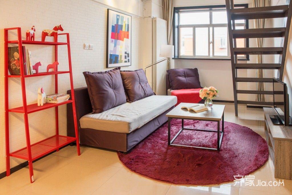 LOFT公寓 (7)