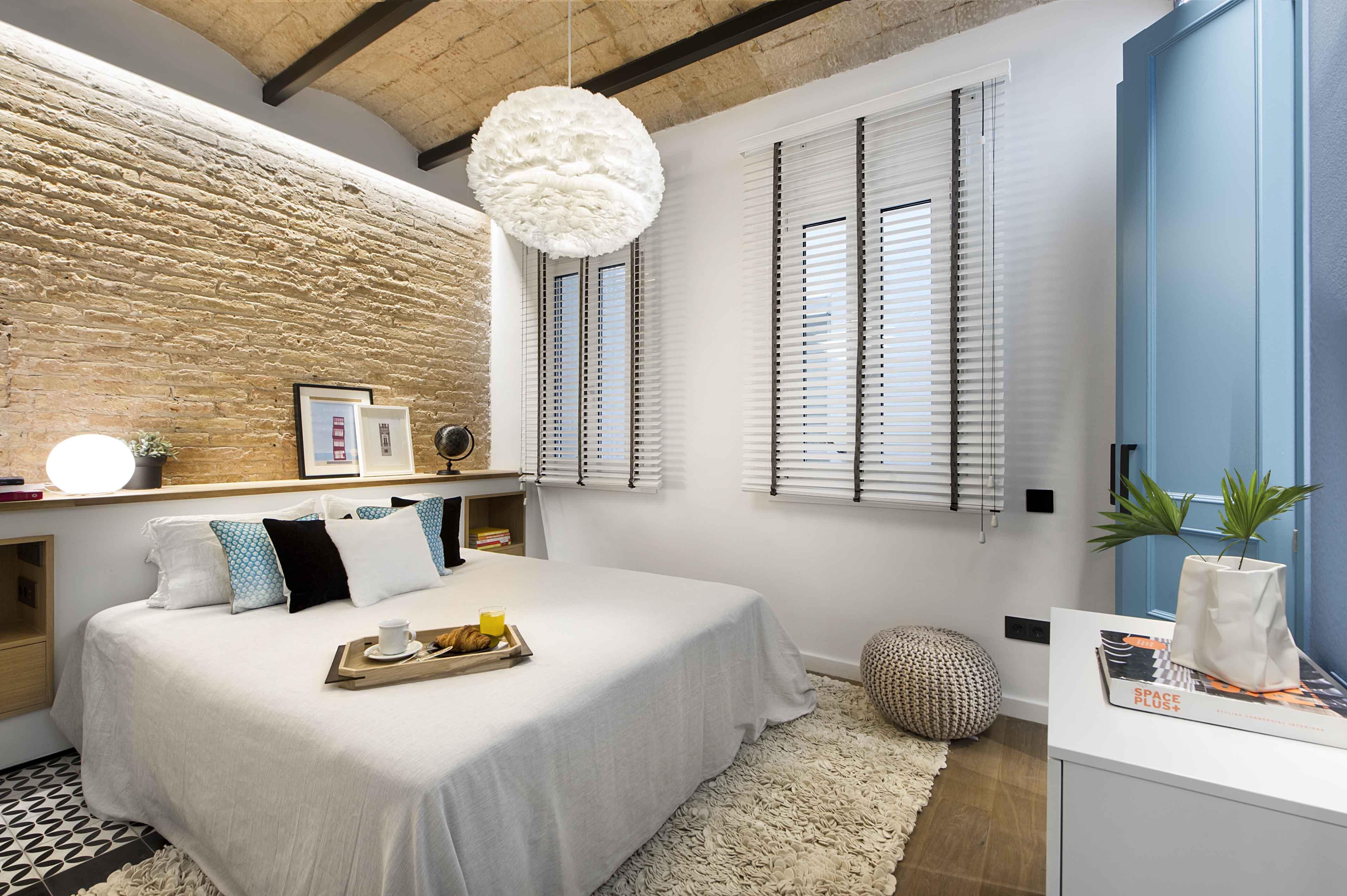 40平米小户型公寓卫生间装修效果图