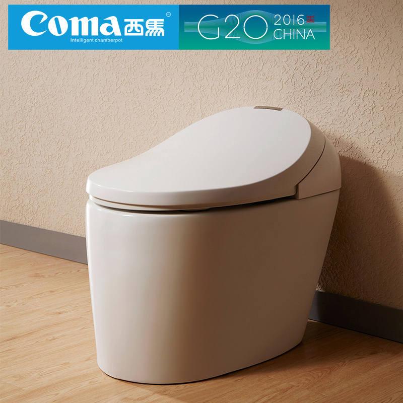 齐选 西马智能座便器  CMQJ-01