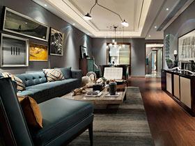 度假公寓设计:艺术构建生活
