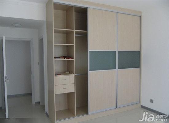 衣柜结构讲解_卡诺亚衣柜:儿童房这样设计孩子