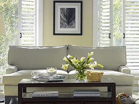 15张沙发背景墙效果图 教你打造经典美式风