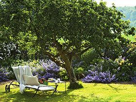 适合花园的沙发 16款室外沙发图片