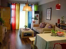 15張簡潔沙發背景墻設計圖 感受舒適宜家風