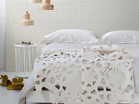 14款个性床头柜设计 让你的卧室与众不同